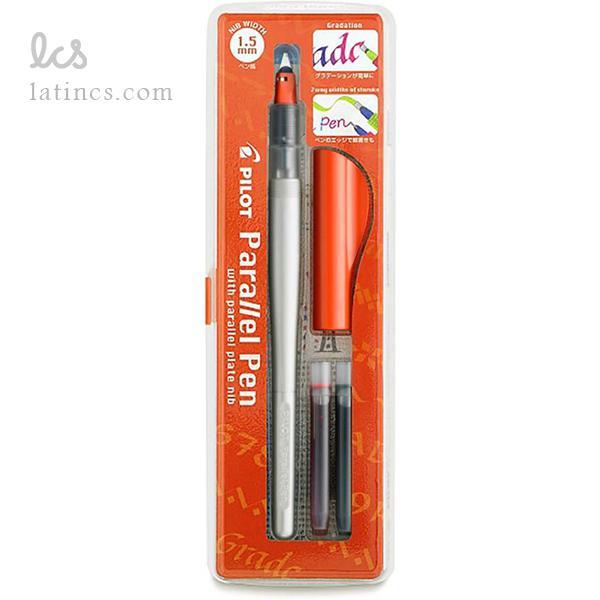 قلم پارالل پایلوت سایز 1.5mm