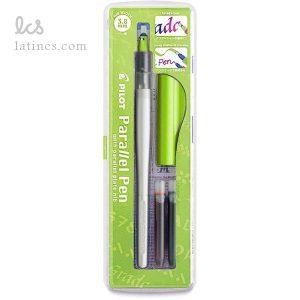 قلم پارالل پایلوت سایز 3.8mm