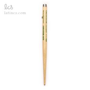 دسته قلم قفل دار کرتاکالر طرح چوبی
